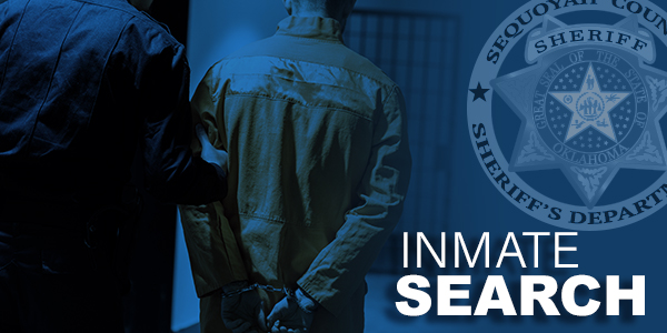 Inmate Search