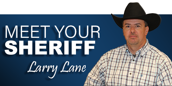 Meet the Sheriff
